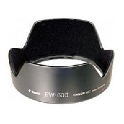 Canon EW-60 II sluneční clona