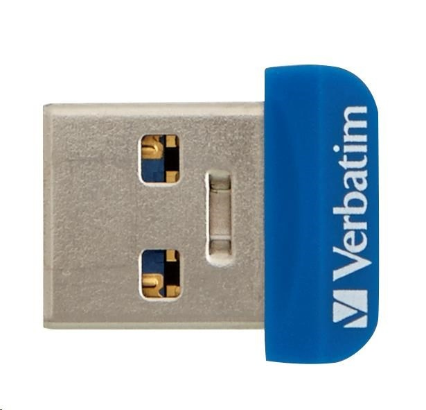 VERBATIM USB Flash Drive Store 'n' Stay NANO USB 3.0 16GB