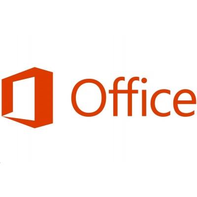 Office Mac Standard 2019 OLP NL Acdmc