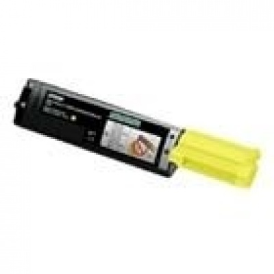 EPSON Toner bar AcuLaser CX21N - Yellow (5000 stran)