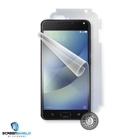 ScreenShield fólie na celé tělo pro ASUS Zenfone 4 Max ZC520KL