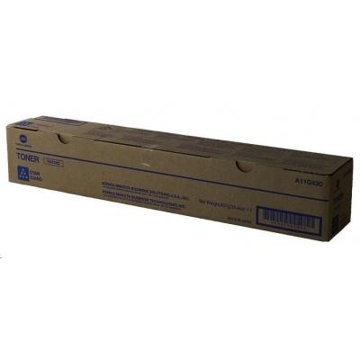 Minolta Toner TN-319C, azurový do bizhub C360 (26k)