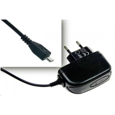 Aligator nabíječka pro všechny telefony Aligator řady Sxxxx s micro USB,1 A, 5 V