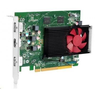 AMD Radeon RX550 4GB PCIe x16 Graphic Card ( 2x DisplayPort, 1x HDMI)