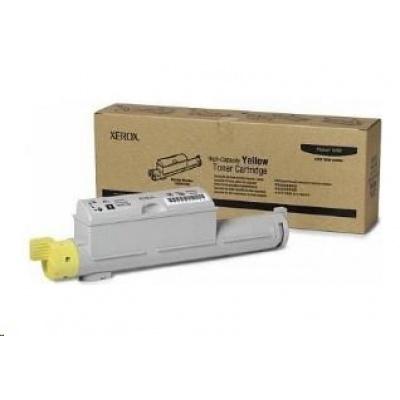 Xerox Inkoustový zásobník objemu 220ml Pigment YELLOW pro 7142 Bowfin