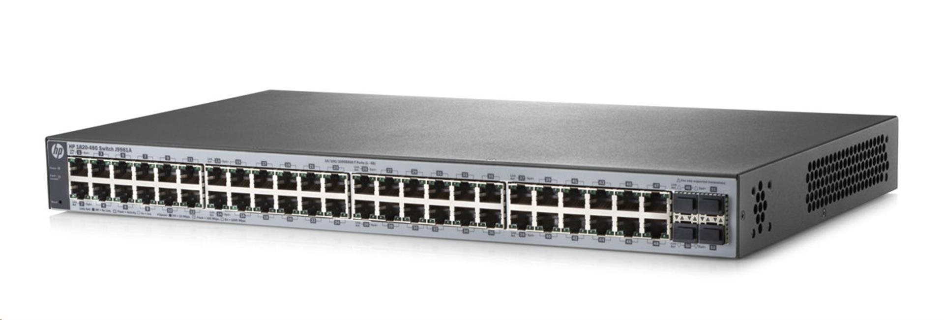HPE 1820 48G Switch
