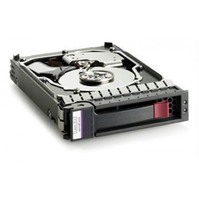HPE MSA 3.6TB SAS 12G Enterprise 15K SFF (2.5in) 3yr Wty 512n 6-pack HDD Bundle