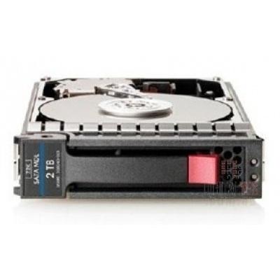 HP HDD MSA 4TB 12G SAS 7.2K LFF (3.5in) Midline 1yr Warr HP RENEW