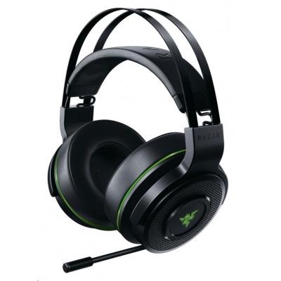 RAZER THRESHER 7.1 Wireless Surround Headset for Xbox One, bezdrátová sluchátka