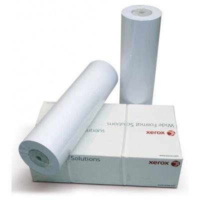 Xerox Papír Role Inkjet 80 - 1067x50m (80g/50m, A0++)
