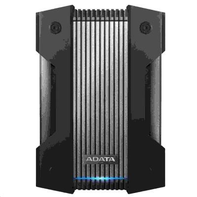 ADATA Externí HDD 5TB USB 3.1 HD830, černý