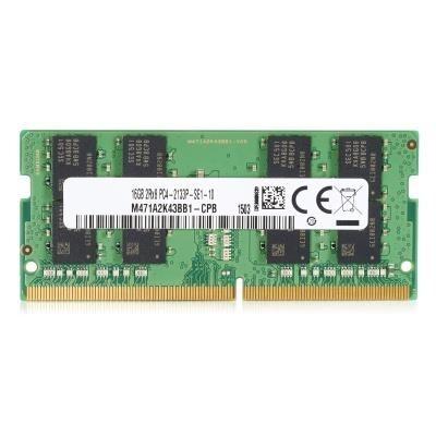 HP 4GB 2666MHz DDR4 Memory SODIMM Memory Module