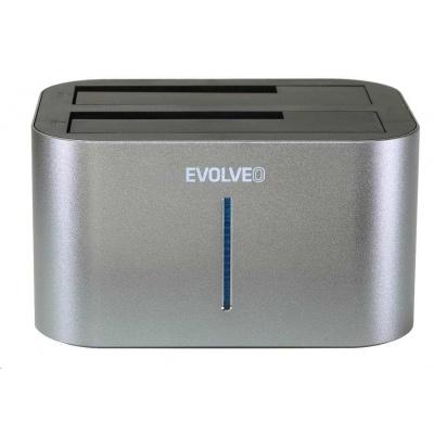 EVOLVEO Dion 1 HDD dokovací stanice, USB 3.0