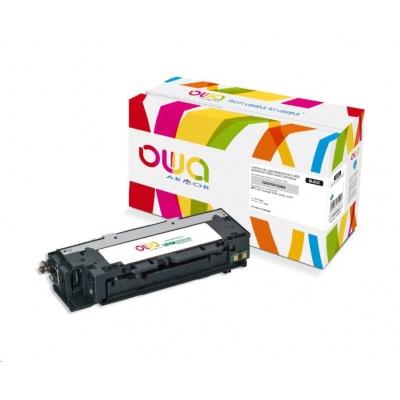 OWA Armor toner pro HP Color Laserjet 3500, 3550, 3700, 6000 Stran, Q2670A, černá/black