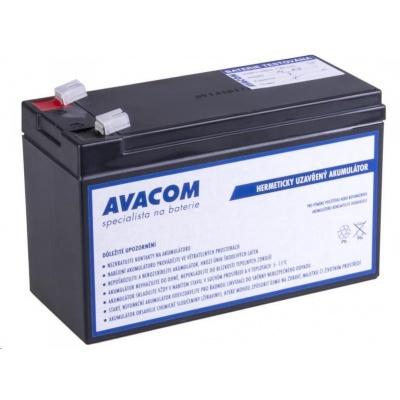 AVACOM bateriový kit pro renovaci RBC117 (10ks baterií)