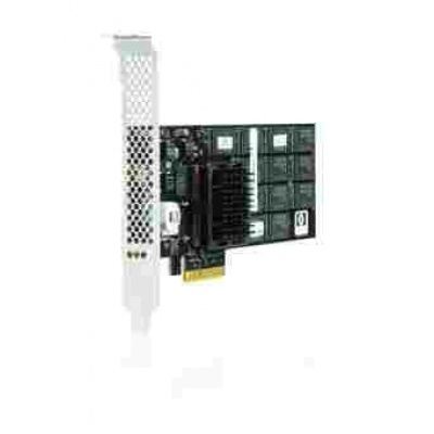 HPE 750GB PCIe x4 Lanes Write Intensive HHHL 3yr Wty Digitally Signed Firmware Card