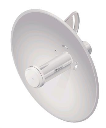 UBNT airMAX PowerBeam M5 2x22dBi [300mm, Client/AP/Repeater, 5GHz, 802.11a/n, 10/100 Ethernet]