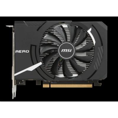 MSI VGA AMD Radeon™ RX 560 AERO ITX 4G OC