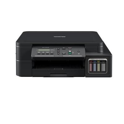 BROTHER multifunkce inkoustová DCP-T510W - A4, 12ppm, 128MB, 6000x1200, USB, WIFI, 150listů, TANK, bezokrajový