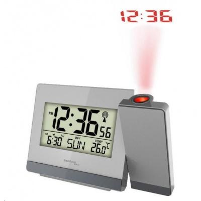 TechnoLine WT 538 - digitální budík s projekcí a měřením vnitřní teploty