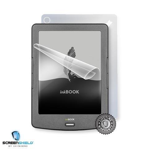 ScreenShield fólie na celé tělo pro INKBOOK Classic 2