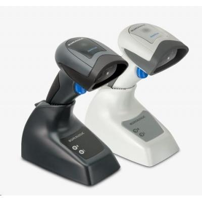 Datalogic QuickScan I QBT2131, BT, 1D, BT, multi-IF, black