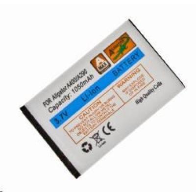 Aligator baterie Li-Ion 1050 mAh pro Aligator (kompatibilita viz text)
