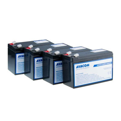 AVACOM bateriový kit pro renovaci RBC59 (4ks baterií)