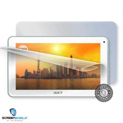 ScreenShield fólie na celé tělo pro iGET Smart 9