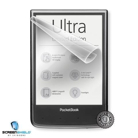 Screenshield fólie na displej pro POCKETBOOK 650 Ultra