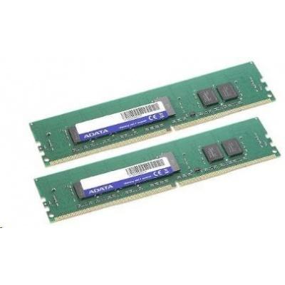 DIMM DDR4 16GB 2400MHz ADATA, Retail