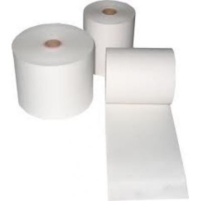 Papírový kotouč papírová páska TERMO, 57/50/12 (30m) - 147ks