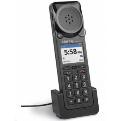 PLANTRONICS USB telefon Clarity 340