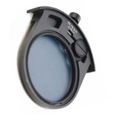 NIKON 52mm kruhový polarizační filtr C-PL II