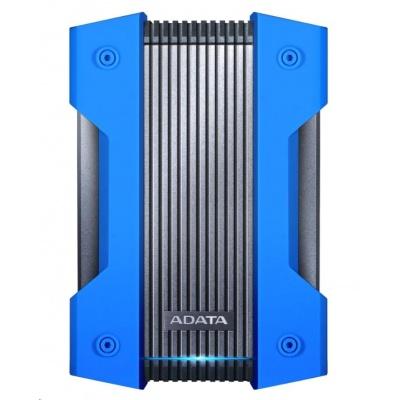 ADATA Externí HDD 2TB USB 3.1 HD830, modrý