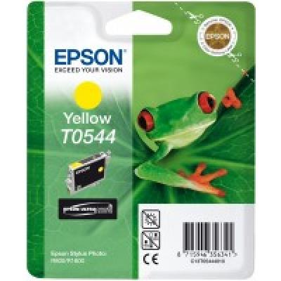 EPSON ink bar Stylus Photo R800/R1800 - Yellow