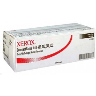 XEROX Toner Black pro DocuCentre 440/432/425/340/332