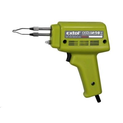 Extol Craft pistole pájecí transformátorová, 100W 9920