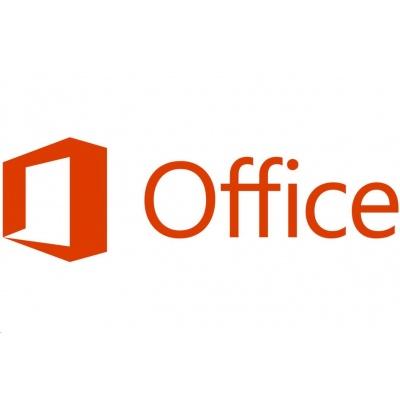 Office Standard 2019 OLP NL Gov