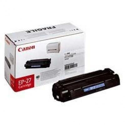Canon LASER TONER black EP-27 (EP27) 2 500 stran*
