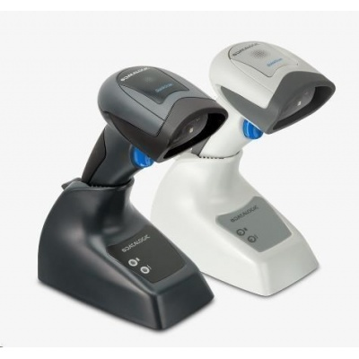 Datalogic QuickScan Mobile QBT2430, BT, 2D, multi-IF, black