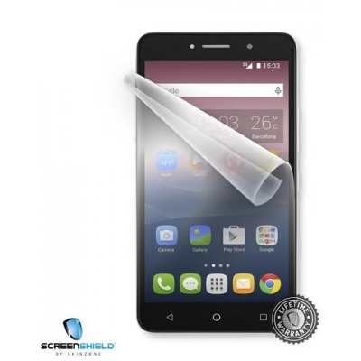ScreenShield fólie na displej pro ALCATEL One Touch 8050D Pixi 4