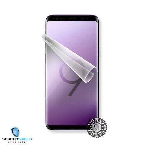 ScreenShield fólie na displej pro SAMSUNG G960 Galaxy S9