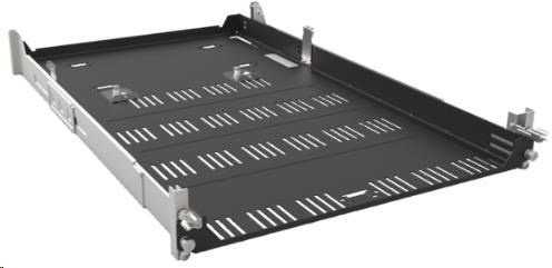 HP Z4/Z6 G4 Depth Adjustable Fixed Rail Rack Kit