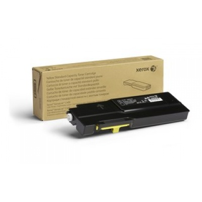 Xerox Yellow extra high capacity toner cartridge VersaLink C400/C405 (8 000str.)