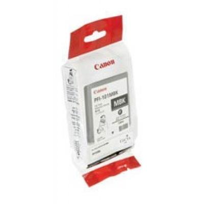 Canon Zásobník inkoustu PFI-101, Matt Black (PG)